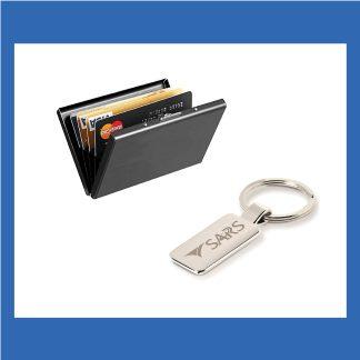 Key Holder & Card Holder
