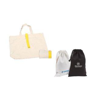 Canvas Bag / Felt Bag